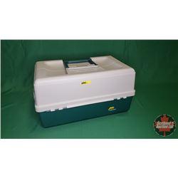 "Plano Tackle Box (10"" x 19"" x 11"")"
