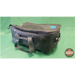 MEC Scully 30L Bag Rubber Shell