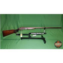 Shotgun: Harrington & Richardson Arms Co. 12ga Break S/N#A86050