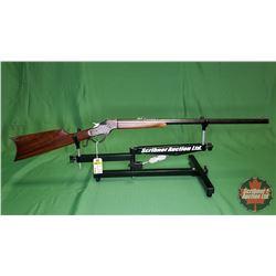 Rifle: Stevens 44 ~ 32Long RF Falling Block Lever S/N#79450