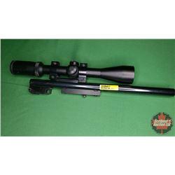 Interchangeable BBL FOR Thompson Center Arms 223REM Super 14 w/Burris 3-9X Scope