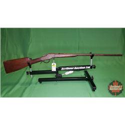 Rifle: The Hopkins & Allen Arms Co. 932 ~ 32RF Falling Block Lever (no Firing Pin)