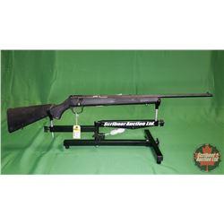 Rifle: Savage Mark II 22LR Bolt (Missing Clip) S/N#1065884
