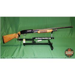 "Shotgun: Lakefield Mossberg 400G ~ 12ga 2-3/4"" & 3"" Pump S/N#G545004"
