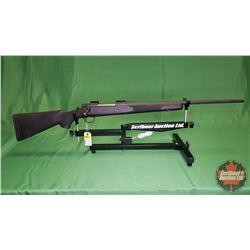 Rifle: Mossberg 100ATR ~ 30-06 Sprg Bolt S/N#BA276253