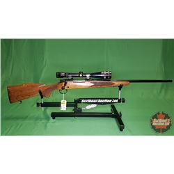 Rifle: Winchester 70 ~ 22-250 Bolt w/6-18X Redfield Scope S/N#G1281780