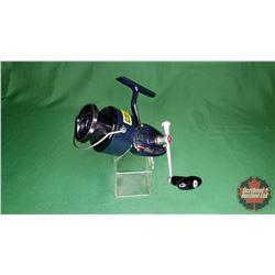 REEL: Garcia Mitchell 440 (Blue) w/Stand (S/N#9031509)