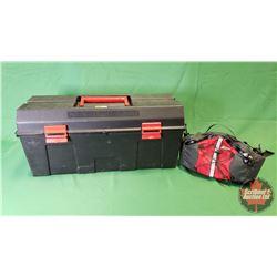 Tool Box & Fanny Pack