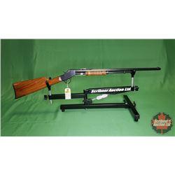 Rifle: Stevens Visible Loader .22 SL/LR Pump S/N#N195