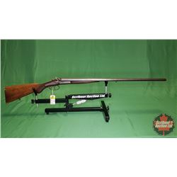 Shotgun: Husqvarna Vapenfabrik Side x Side 16ga Break Double BBL S/N#92942