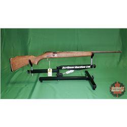 Rifle: Cooey 39 ~ 22 SL/LR Bolt