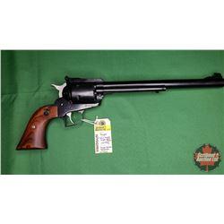 Handgun (Restricted): Ruger New Model Super Blackhawk 44Mag Single Action Revolver w/Case S/N#889472