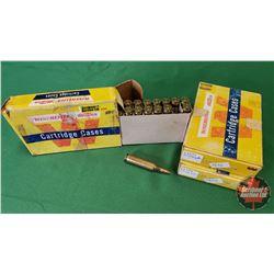 AMMO: Winchester Western 284 (3 Boxes / 20 per Box)