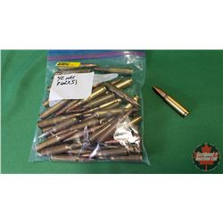AMMO: 42Rnds of 7.62 x 51