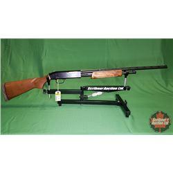 "Shotgun: Mossberg 500 ~ 410ga 2-1/2"" & 3"" Pump S/N#U181811"