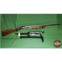 """Shotgun: Winchester 97 ~ 12ga 2-3/4""""  S/N#985891"""
