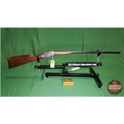 Rifle: J. Stevens Favorite 32 Long Falling Block Lever w/1 Box of Ammo (50/Box) S/N#J131