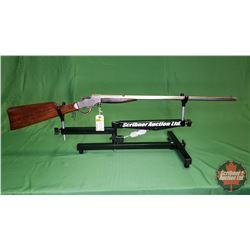 Rifle: Stevens Favorite 25 Falling Block Lever S/N#60