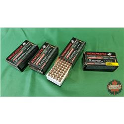 AMMO: Winchester 17Win Super Mag 20gr (188 Rnds)