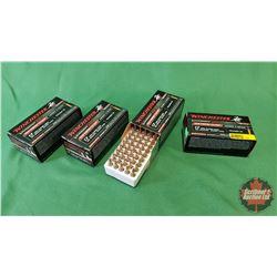 AMMO: Winchester 17Win Super Mag 20gr (4 Boxes / 50 per Box = 200 Rnds)