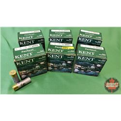 "AMMO: Kent Steel Waterfowl 12ga 3"" (6 Boxes / 25 per Box = 150)"