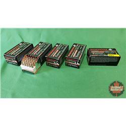AMMO: Winchester 17Win Super Mag 20gr (5 Boxes / 50 per Box = 250 Rnds)
