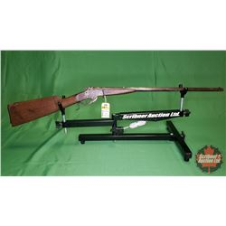 Rifle: Stevens Marksman 22LR Lever Break S/N#A980
