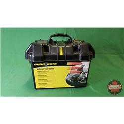 Minnkota Battery Power Center Battery Box