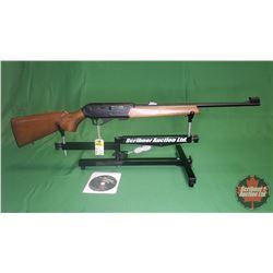 Rifle - New Surplus: CZ 512 ~ .22LR Semi-Auto c/w Instructional Disc S/N#B712449