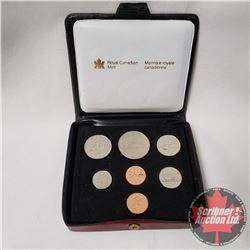 RCM 1979 Double Penny Year Set in Case