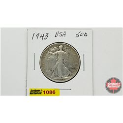 US Fifty Cent 1943