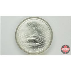 Montreal 1976 Olympiad XXI Ten Dollar Coin
