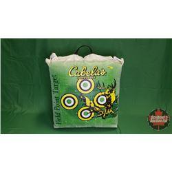 """Archery Target 24""""x24"""""""