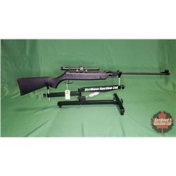 Air Rifle : Shanghai QB12 (500fps) Break .177 w/Scope S/N#121704121114  (PAL required)