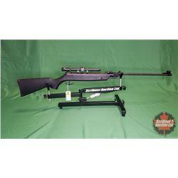 Air Rifle : Shanghai QB12 (500fps) Break .177 w/Scope S/N#121704121114  (PAL required)