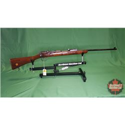 Rifle: Enfield MKII British 303 Bolt (No Clip) S/N#6638
