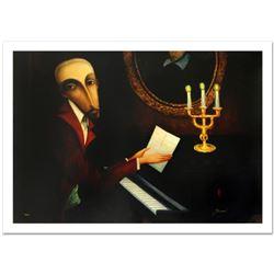 Tchaikovsky by Smirnov (1953-2006)