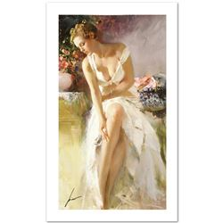 Angelica by Pino (1939-2010)
