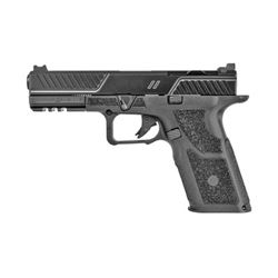 "ZEV OZ9 COMBAT 9MM 4.5"" 17RD BLK"