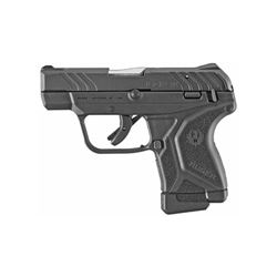 "RUGER LCP II 22LR 2.75"" BLK 10RD"