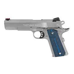 "COLT COMPETITION SS 45ACP 5"" 8RD"