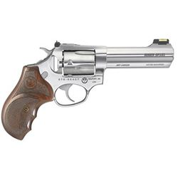 """RUGER SP101 357MAG 4.2"""" STS 5RD FOFS"""