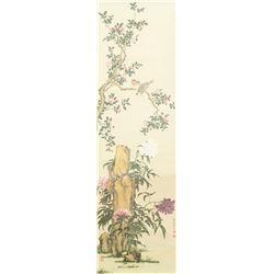Kumasiro Yuuhi 1712-1773 Japanese Print