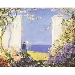 Tom Mostyn English Museum Brushstrokes Collection