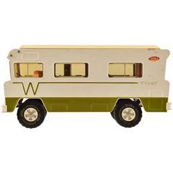 Tonka Winnebago Indian RV Toy