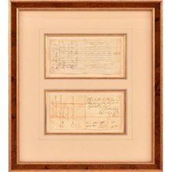 Letters from General Beauregard Post Civil War