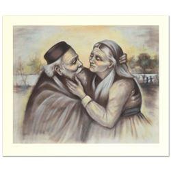 First Love by Shapiro, Rhoda