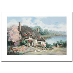 Sussex I by Moses, Earlene