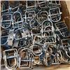Image 2 : BOX OF METAL BRACKETS