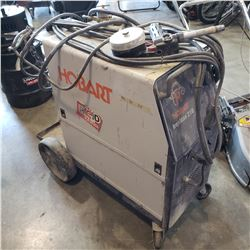 HOBART IRON MAN 210 WELDER